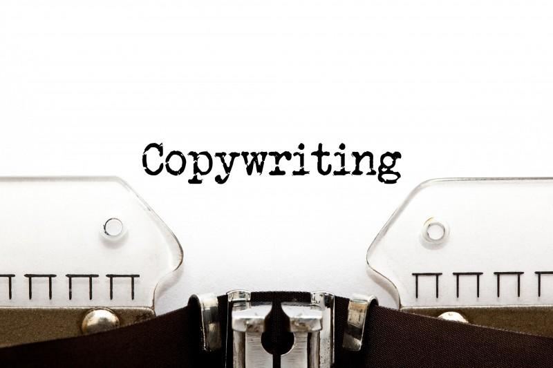 Copywriting Portfolio
